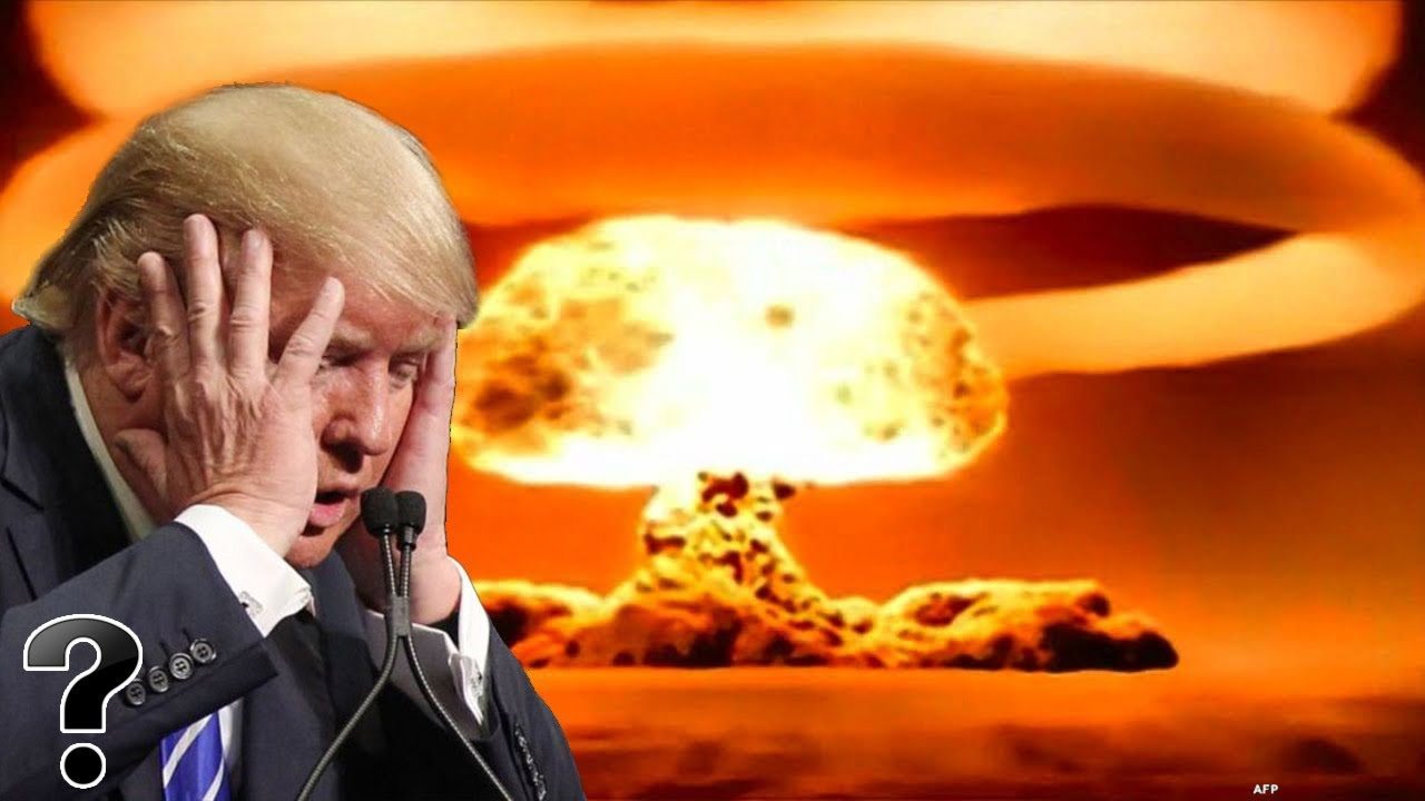 Can America Survive A Nuclear Attack