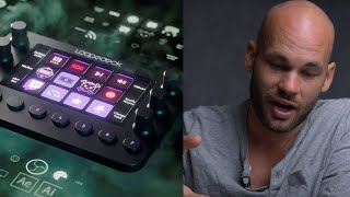 Loupedeck Live: Custom Control For Photographers, Designers, and Streamers