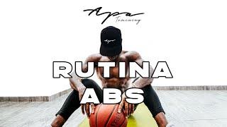 Apa Training - Rutina ABS
