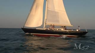 Morris Yachts M52