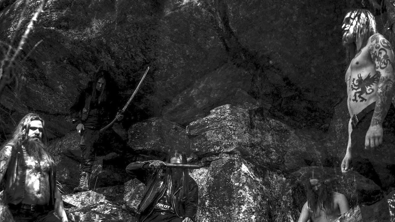 Sammas' Equinox - Tulikehrät (Full Album Premiere)