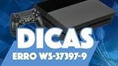 Como Resolver Erro de Conexão do PS4 que não se conecta mais