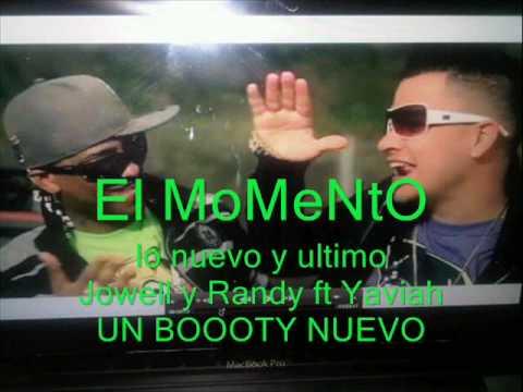 Ver Video de Jowell & Randy 05.Jowell y Randy ft Yaviah - un booty nuevo (musica completa)