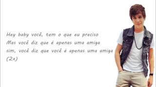 Austin Mahone - Say You