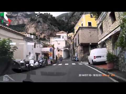 The trip to Italy - guy grossis testaroli