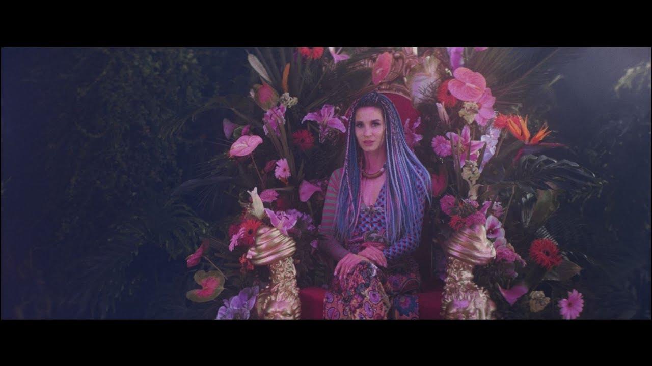 Sylwia Grzeszczak i Liber – Dobre Myśli [Official Music Video] #1