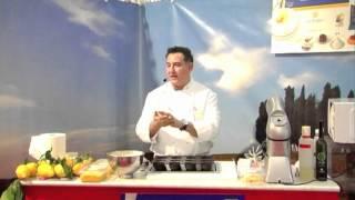 Una Ricetta Con Sal De Riso - Delizia Al Limone - Ristopiù Lombardia