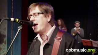 The Mountain Goats - This Year - NPR's opbmusic Session
