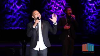 Jonathan Nelson & Todd Dulaney  - Anything Can Happen & The Anthem