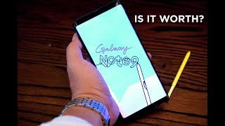 Samsung Galaxy Note 9 | APA YANG SPESIAL?? .... Is it worth for $1000?