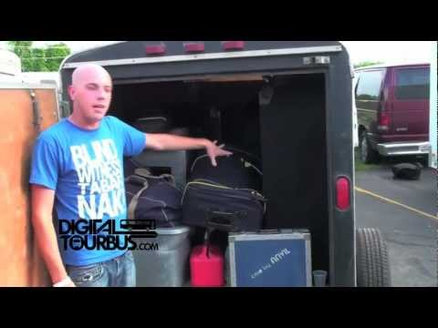 Broadcast The Nightmare  BUS INVADERS Ep. 51