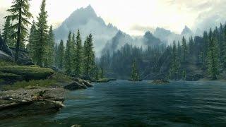 The Elder Scrolls V: Skyrim Special Edition Прохождение На Русском — НОВАЯ РАСТИТЕЛЬНОСТЬ!