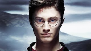 10 Things You Didn't Know About Harry Potter's Scar