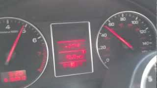 2003 Audi A4 Avant B6 tiptronic transmission with Quattro