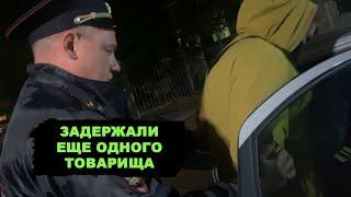 Выборы-2021. Задержание среди ночи. Полиция продолжает жестить