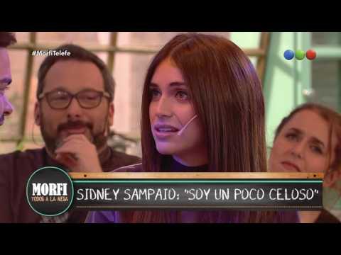 """Sidney Sampaio: """"Estoy Soltero Y Busco Una Mujer Para Casarme"""" - Morfi"""
