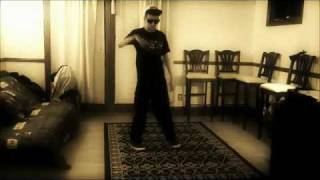 UKF Dubstep Dance
