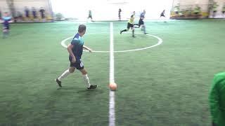 Полный матч FC Valkyrie VBA Турнир по мини футболу в Киеве