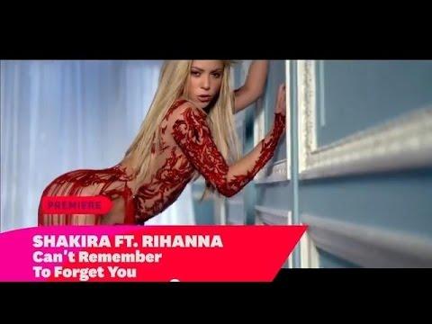 SHAKIRA #SHAKIRA Rihanna Official