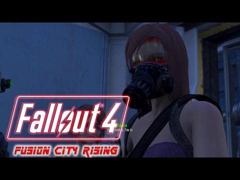 Fallout 4 - Fusion City Rising #4 - A Blood bath
