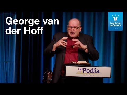 27-12 Eredienst - George van der Hoff (preek)