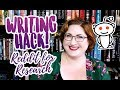 Writing Hack: Using Reddit for Research