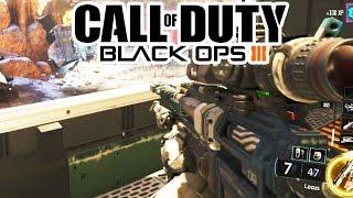Black Ops 3 (PC) - TDM mapa Havoc: Partida boa de Sniper