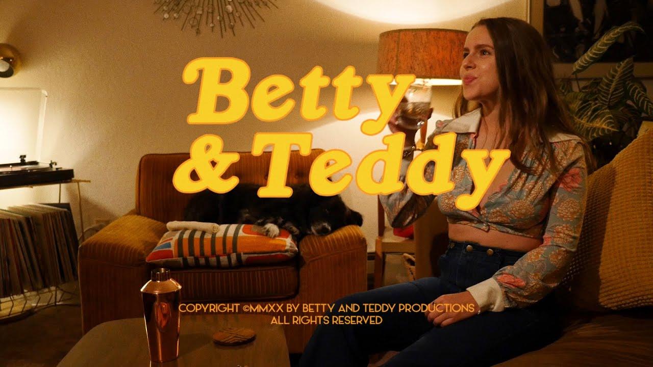 Betty & Teddy