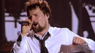 Астахов Иван (Trouble Makerz) выступление на концерте Данилы Козловского 2016