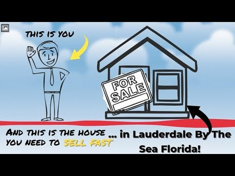 Sell My House Fast Lauderdale By The Sea: We Buy Houses in Lauderdale By The Sea and South Florida