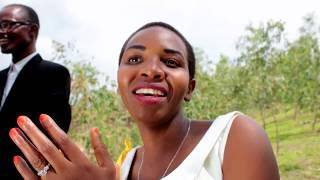 Shimikira mw'ijuru Chorale Saint Michel de Bujumbura