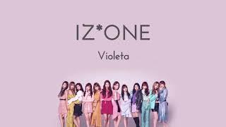 Download IZONE - VIOLETA 1 HOUR LOOP MP3 - Matikiri