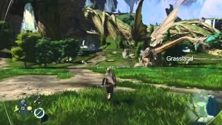 Scalebound - Трейлер с Gamescom 2015