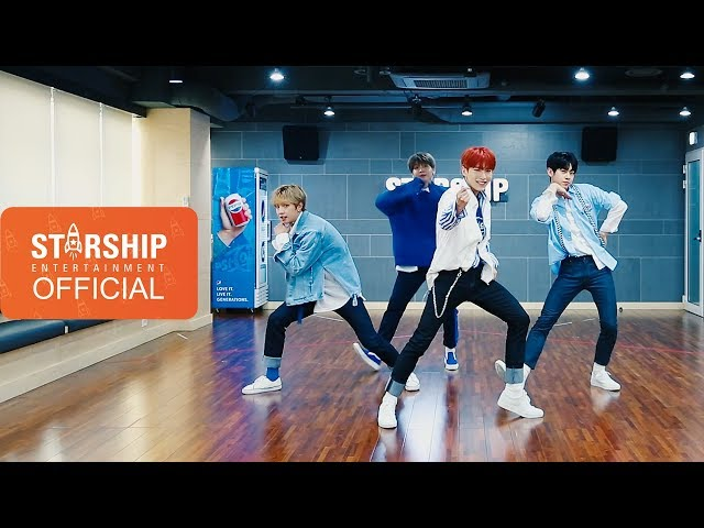 [Dance Practice] YDPP - LOVE IT LIVE IT