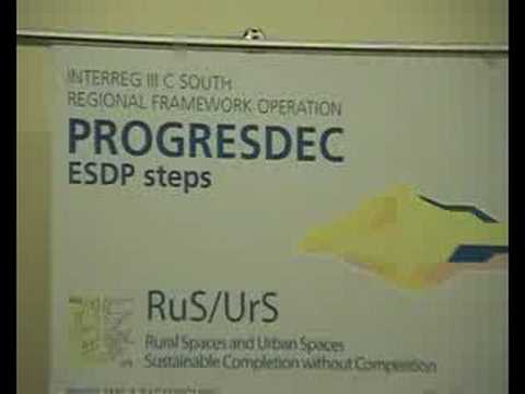 PROGRESDEC-ESDP STEPS