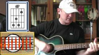 You Do Something To Me - Paul Weller - Guitar Lesson
