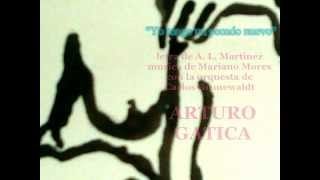 ARTURO GATICA - Yo tengo un pecado nuevo