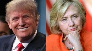 Fact Checking Trump on Iran and Clinton on Medicare
