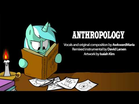 Lyra's song: Anthropology  - Orchestral version