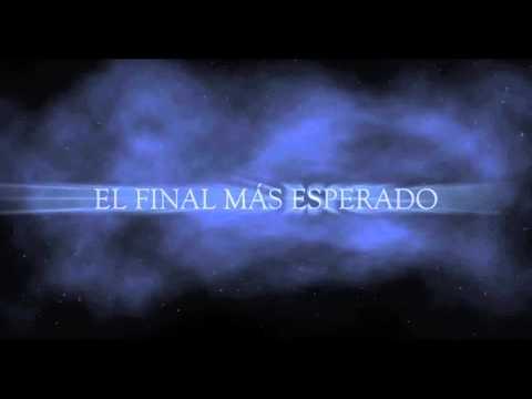 Teaser 2 #EntoncesQueSomos