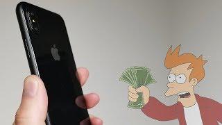 ТАКОЙ iPhone 8 я бы купил!