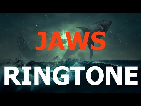 Jaws Ringtone and Alert