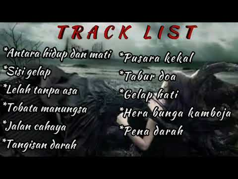 Lagu Gothic Black Metal Indonesia