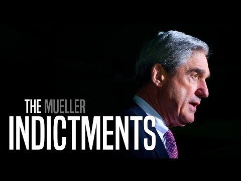 Breakdown of Mueller's New Indictments, DNC Hacks & Russiagate Skepticism