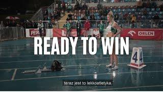 UMCS | AZS UMCS | Ready To Win | Hołub - Kowalik