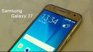 samsung galaxy j7 first software update