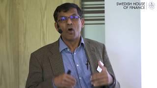 nobel symposium raghuram rajan financial regulation