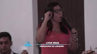 Lívia Maia Sessão Itinerante Setor NH5