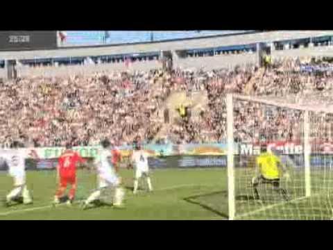 Russia 31 Armenia EURO 2012 040611