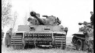 Боевые машины׃ Немецкий танк׃ Тигр Полный фильм 2001
